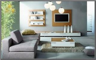 Properti Sederhana Membuat Rumah Enak Di Pandang