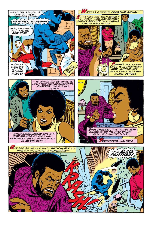 Captain America (1968) Issue #171 #85 - English 9