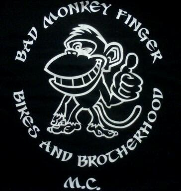 Bad Monkey Finger mc