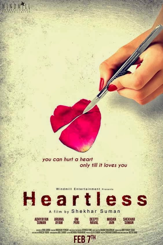 Heartless Movie 2014