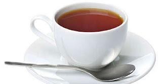 Chá de cabelo de milho para tratar o rim
