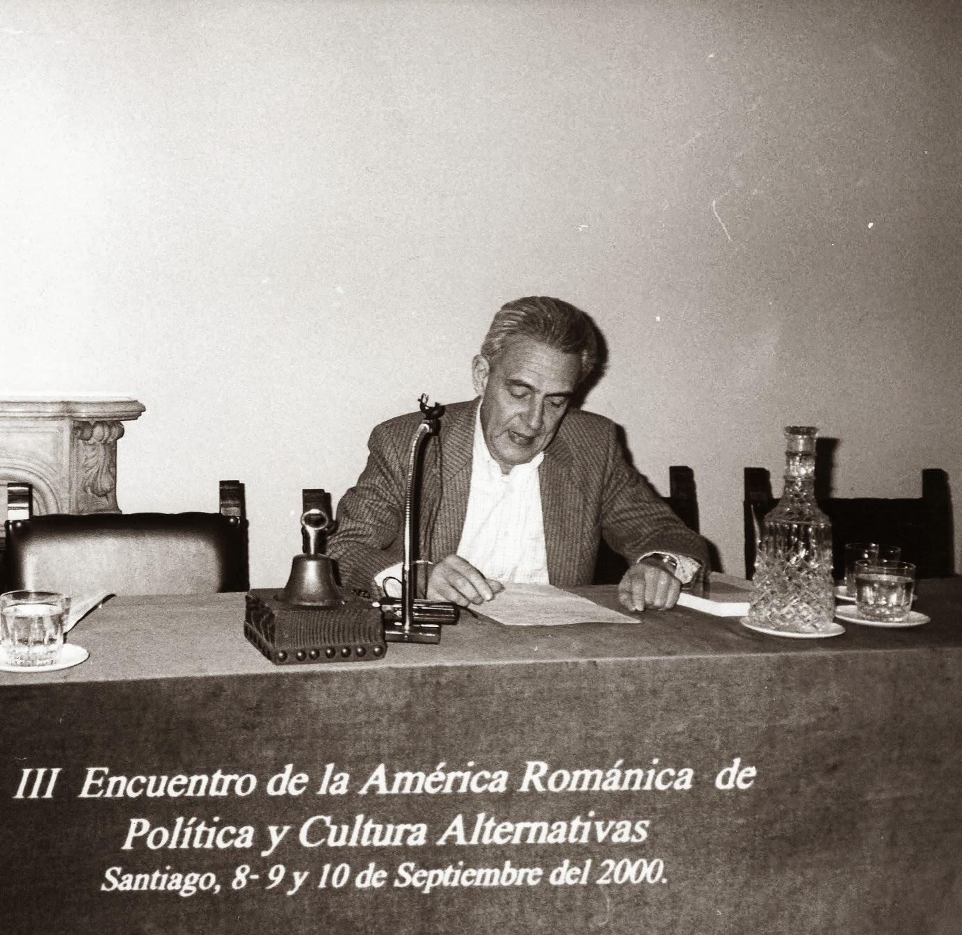 Encuentro de 2000