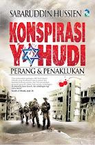 Konspirasi Yahudi
