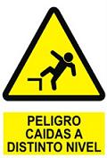 Caer está permitido. Levantarse es obligatorio