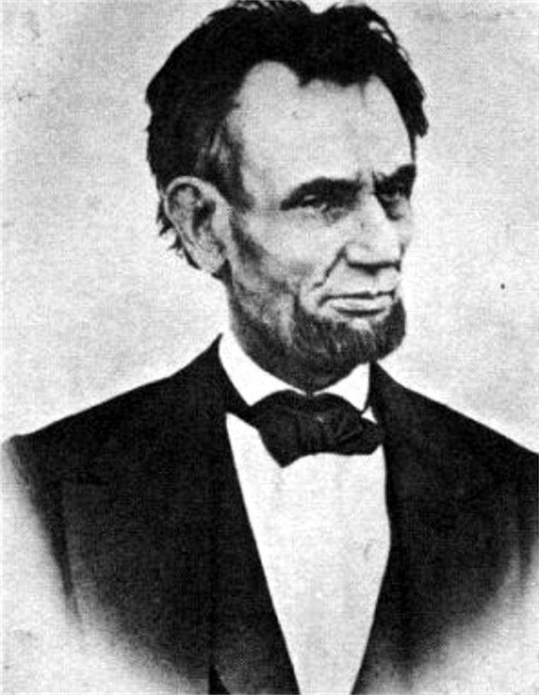 assassination of abraham lincoln Abraham lincoln seems to go down in history as america's most otherworldly president.