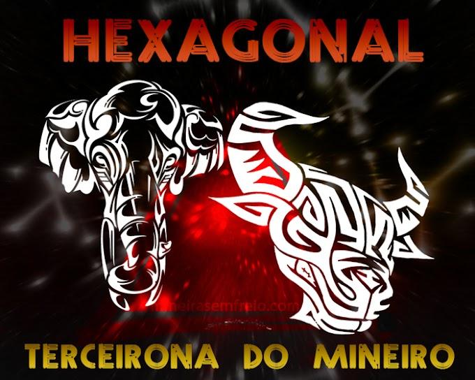Clássico entre Nacional e Uberaba marca o início do Hexagonal do Mineiro, 2ª divisão