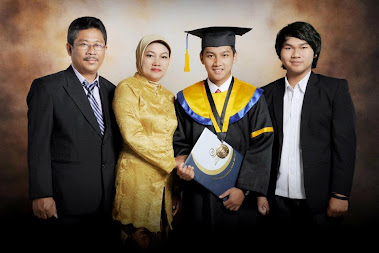 my beloved fam