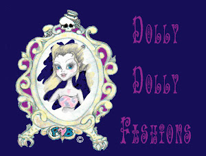 Dolly Dolly Fashions