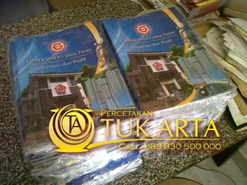 Cetak Company Profile Murah