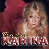 Karina - Mienteme (2004)