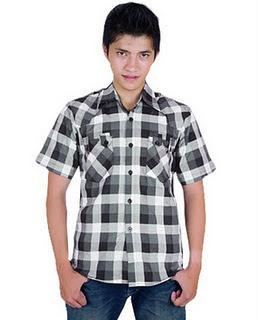 Fashion Baju Terbaru Remaja Cowok