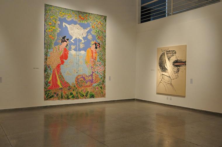 9 Iº Salão de Arte Contemporânea