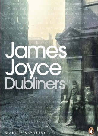 an analysis of religion as a captor in dubliners by james joyce 09 october 2008 the church and religion as the prominent moral paralysis theme in dubliners the distinct and intricate ways in which james joyce chronicled the perils.
