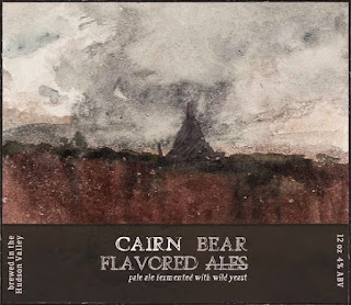 Cairn label