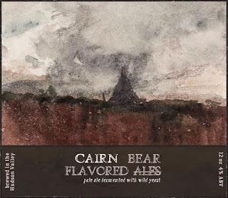 Cairn label