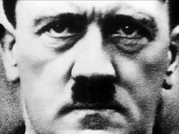 Adolf Hitler Seen On www.coolpicturegallery.us