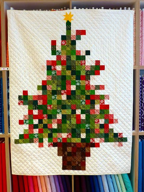 quiltmanufaktur blog wonky star f r meinen quilt o tannenbaum patchwork spezial weihnachten. Black Bedroom Furniture Sets. Home Design Ideas