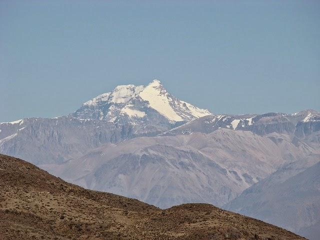 Aconcagua Mendoza