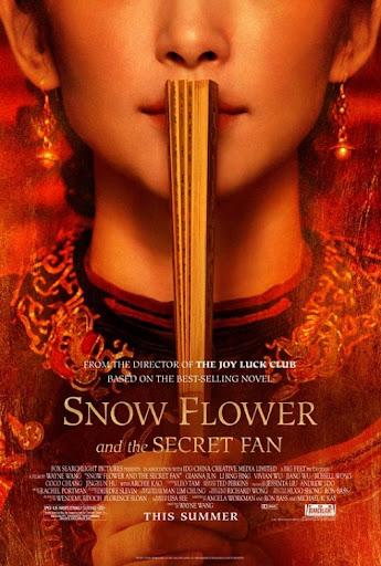 Tuyết Hoa Và Cây Quạt Bí Mật - Tuyết Hoa Bí Phiến