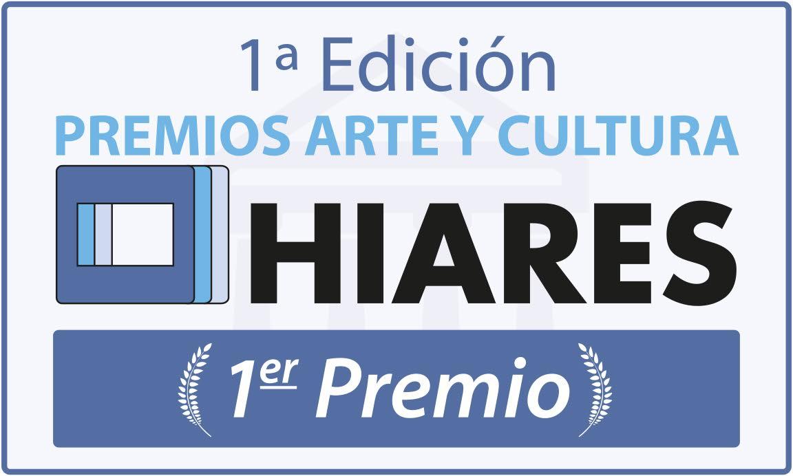 Somos Premio Hiares 2016