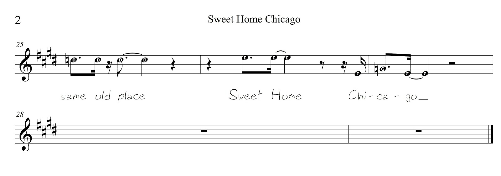 Pianopad upload community this song titled sweet home chicago d2e2g2g2f2f2e2d2e2d2e2g2g2f2f2e2d2e2b1b1d2b1d2e2e2e1g1e1d2d2b1d2b1e2d2b1d2b1e2d2d2d2d2d2b1d2b1e2d2e2g2 hexwebz Image collections