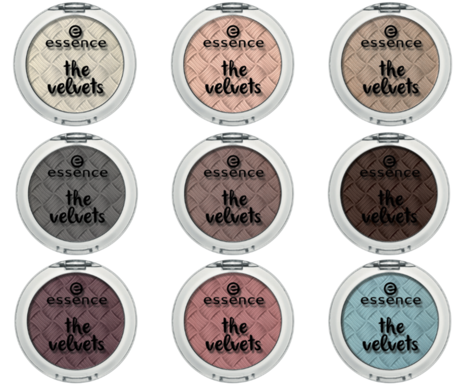 New Essence Products Spring/Summer 2016