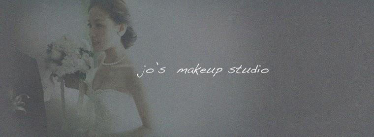 jo's makeup studio
