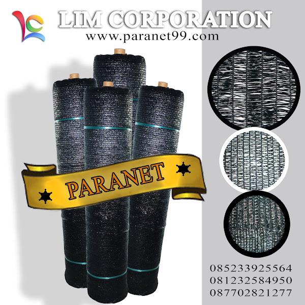 Jual Paranet (Shading Net)