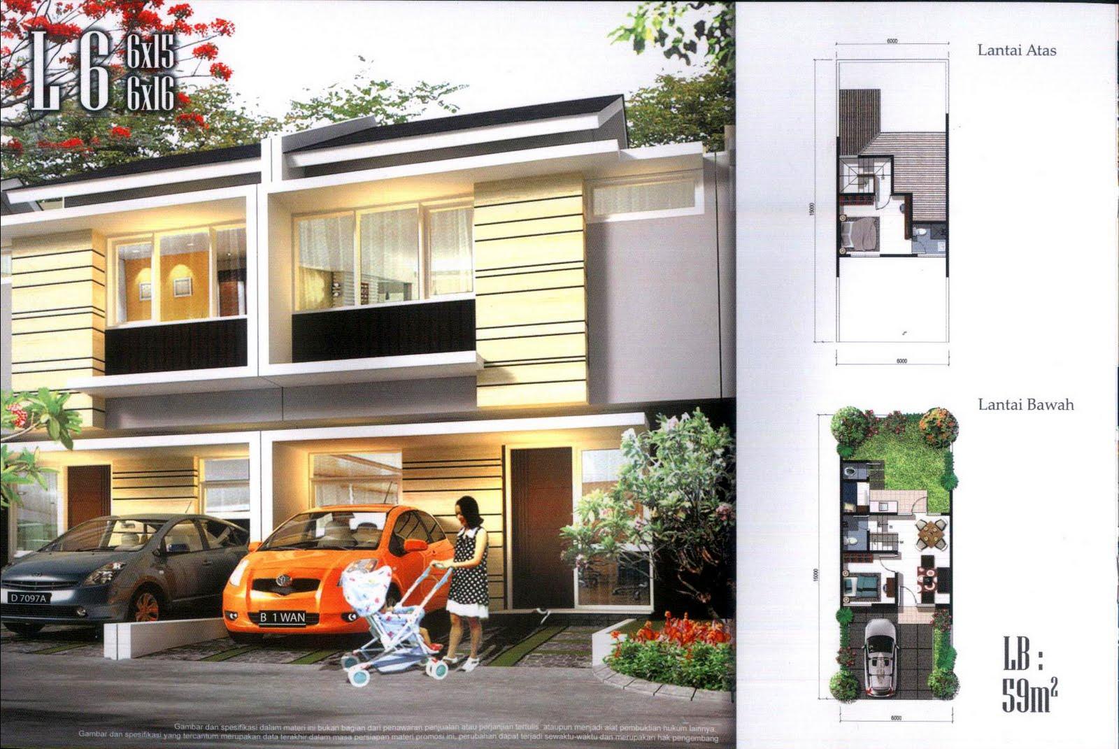 Kumpulan Foto Rumah Minimalis Modern Terbaru