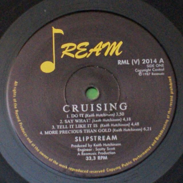Slipstream Cruisin