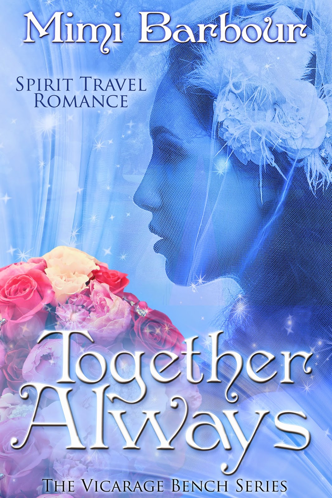http://www.amazon.com/Together-Always-Spirit-Romance-Vicarage-ebook/dp/B00K9XYACC/ref=sr_1_1?ie=UTF8&qid=1407108096&sr=8-1&keywords=Together+Always