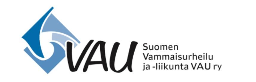 Special Olympics -  Suomen Vammaisurheilu ja -liikunta VAU ry