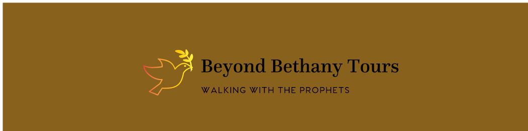 Beyond Bethany Tours