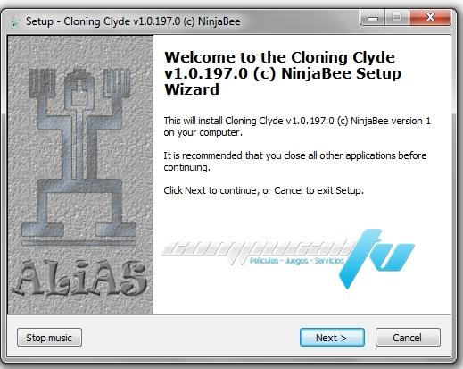 Cloning Clyde v1.0 PC Full ALiAS