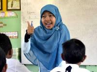 Guru Berkualitas, Mencetak Generasi Cemerlang