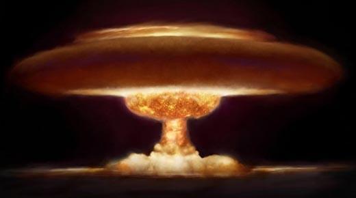 Científico dice que antigua civilización Marciana fue arrasada por alienigenas usando armas nucleares