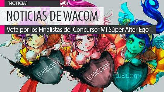 """Vota por los Finalistas del Concurso """"Mi Súper Alter Ego"""""""