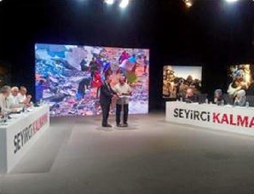 Turki galang dana untuk Gaza