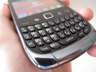 tips merawat blackberry