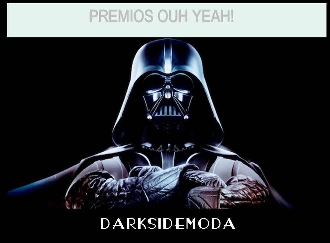 premio lado oscuro