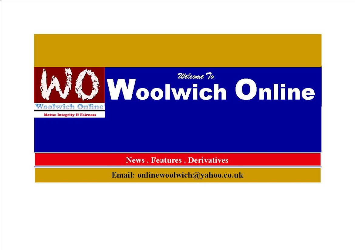 Woolwich  Online