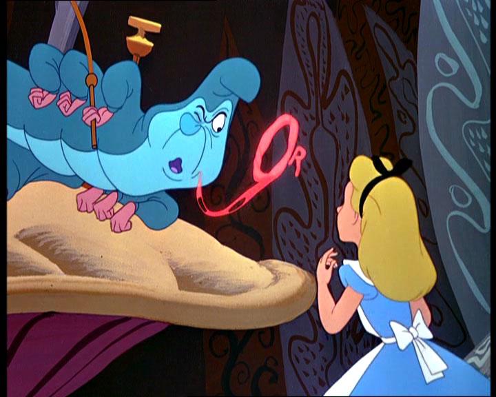 Alice In Wonderland Ca...