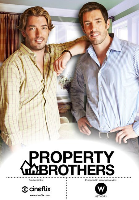 Favorite hunks other things favorite brothers of the Who are the property brothers