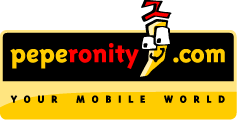 icon Peperonity.com