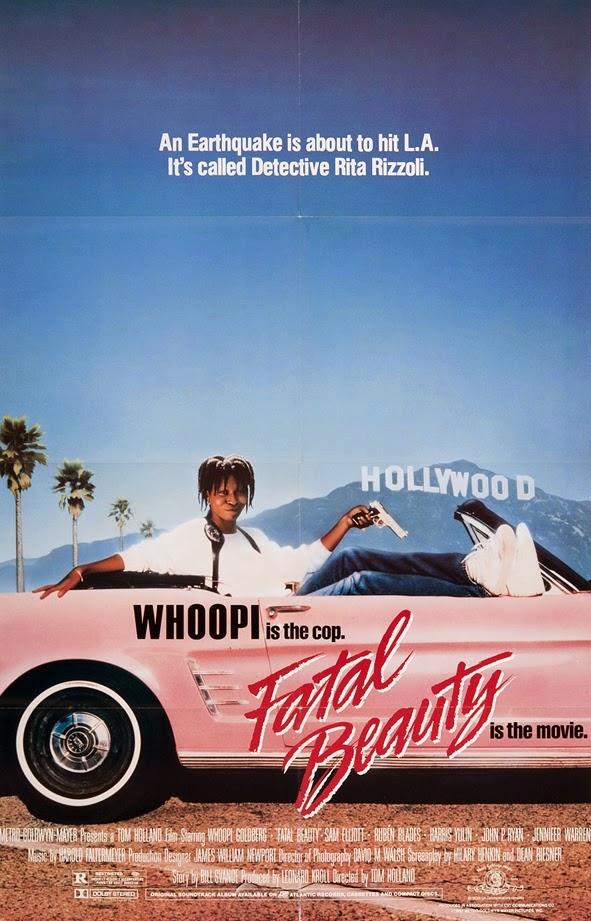 Fatal Beauty - Śmiercionośna Ślicznotka (1987)