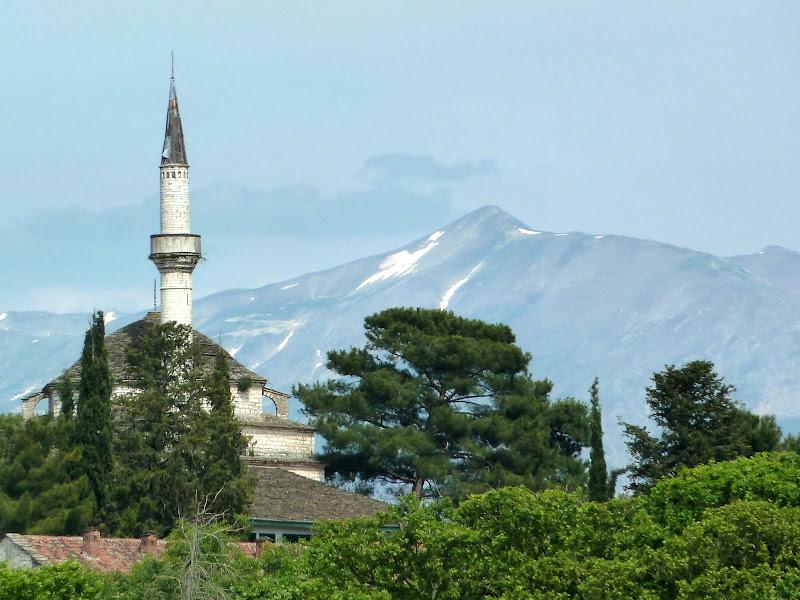 Sehenswürdigkeit in Ioannina: Moschee