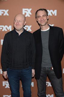 The Americans - Season 1 - Creators Joseph Weisberg and Joel Fields talk Finale