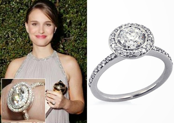 Lovie Art Jewelry Celebrity Inspired Engagement Rings You Can Actually Afford