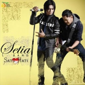 Setia Band - Broken Heart (Feat. Firman)