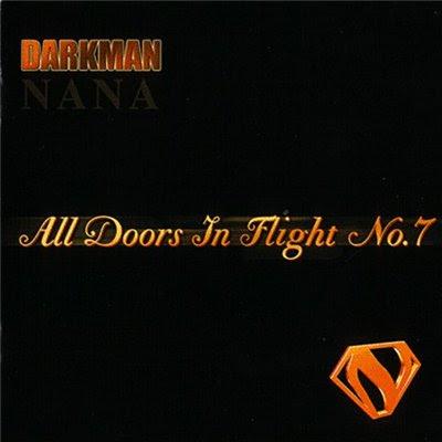Nana – All Doors In Flight No.7 (CD) (2004) (320 kbps)